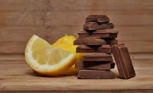 סדנת שוקולד לילדים ראשית
