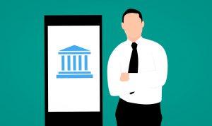 מנהל הבנק