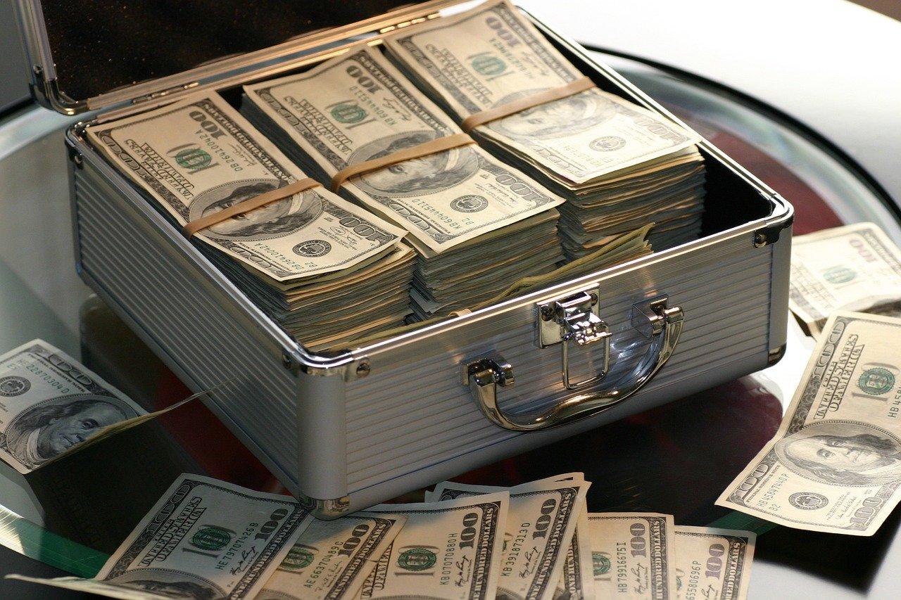 פיצוי כספי